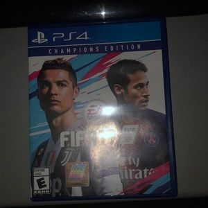 Other - Fifa 19
